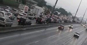 traffic jhb