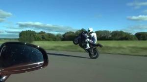 bugatti vs bike