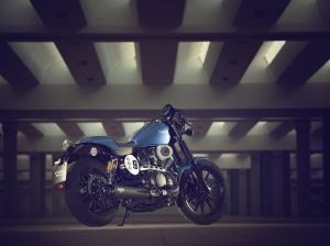 2015-Yamaha-XV950-Racer-Rear-Right-Three-Quarters