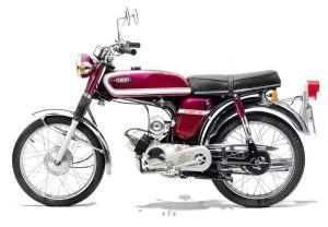 1974-Yamaha-49cc-FS1-E-belonging-to-Top-Gear-presenter-James-May