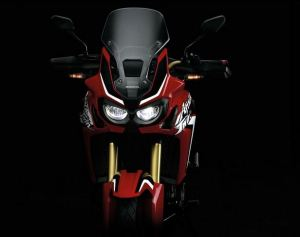 AFRICA TWIN2