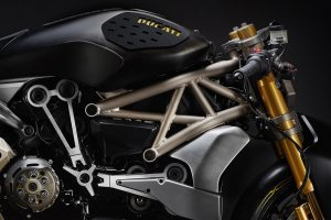 Ducati-draXter-chassis